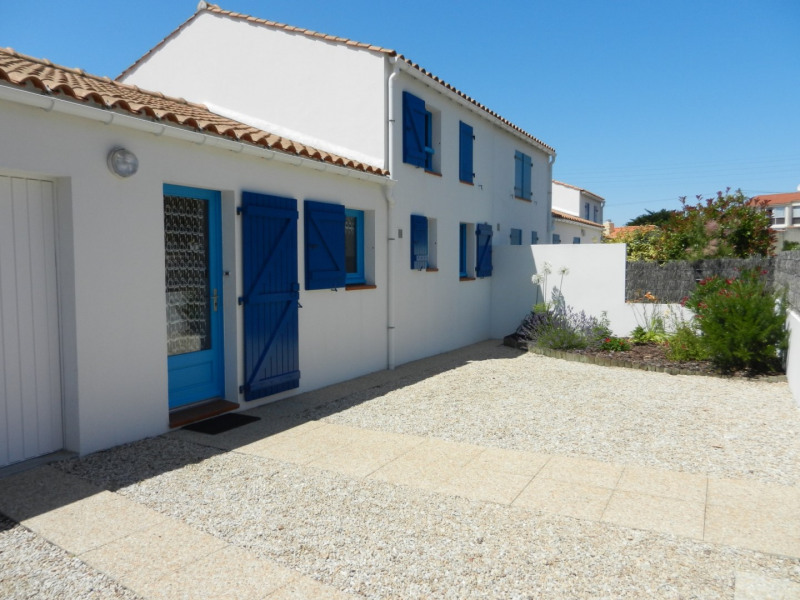 Holiday rentals Bretignolles-sur-Mer - House - 6 persons - Washing machine - Photo N° 1