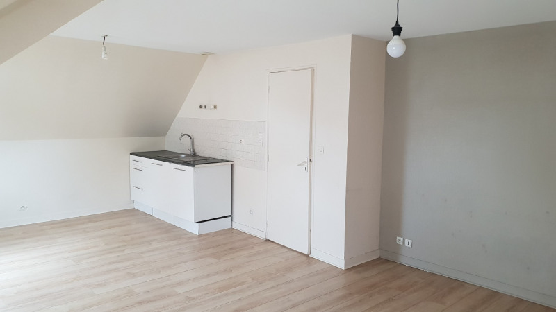 Vente Appartement 67,69m² Tours
