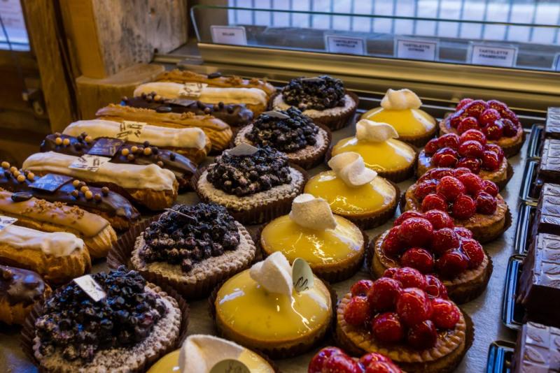 Fonds de Commerce Boulangerie - Pâtisserie Vannes