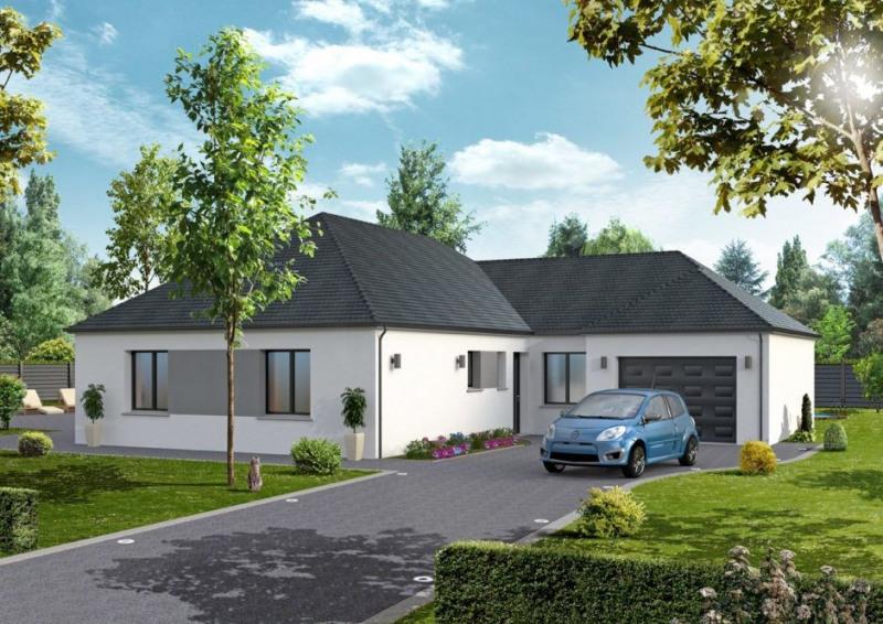 Maison  6 pièces + Terrain 2735 m² Valmont par MAISONS D'EN FRANCE