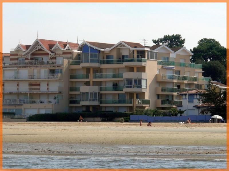 Location vacances Arcachon -  Appartement - 5 personnes - Barbecue - Photo N° 1