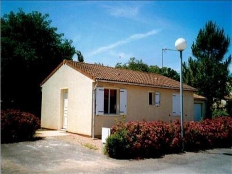 Maison de vacances T3, dans quartier du Bouil