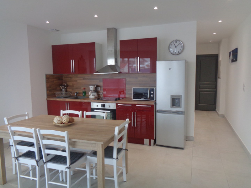 APPARTEMENT EXCEPTIONNEL CIBOURE / SOCOA 6/8 PERS