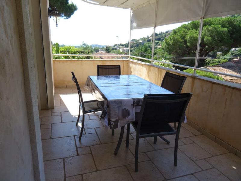 Cavalaire Appartement dans villa 70m² /4-6 pers. 2 chambres