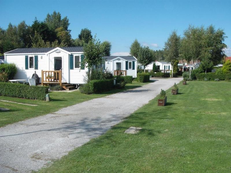Location vacances Fort-Mahon-Plage -  Maison - 5 personnes - Barbecue - Photo N° 1