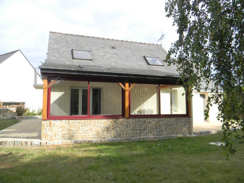 Location vacances Saint-Gildas-de-Rhuys -  Maison - 8 personnes - Barbecue - Photo N° 1