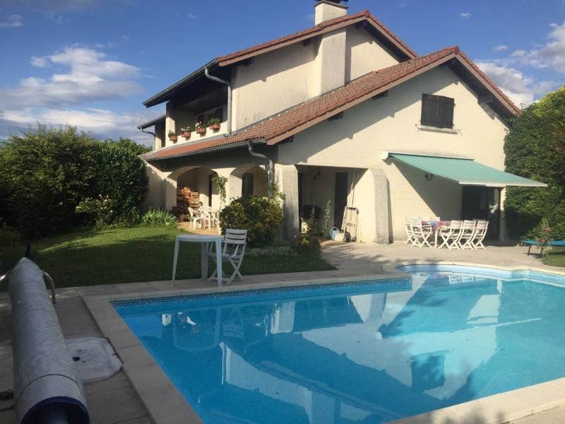 Location vacances Thonon-les-bains -  Maison - 7 personnes - Bouilloire - Photo N° 1