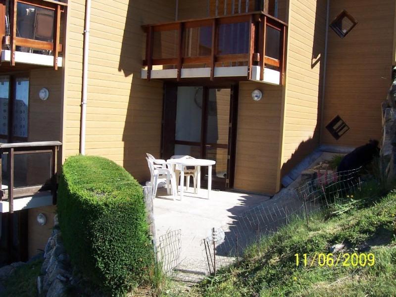 Appartement pour 4 pers., Font-Romeu-Odeillo-Via
