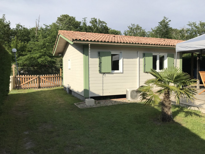 Location vacances Lanton -  Maison - 5 personnes - Barbecue - Photo N° 1