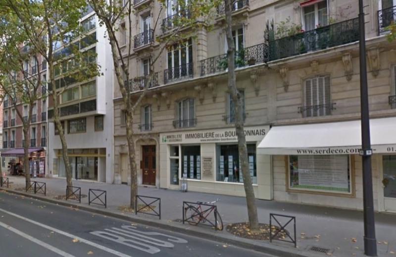 Location Local commercial Paris 7ème