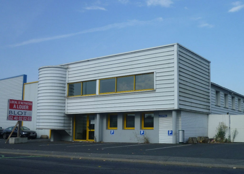 Location Local d'activités / Entrepôt Saint-Herblain