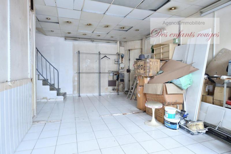 Vente Boutique Paris 3ème