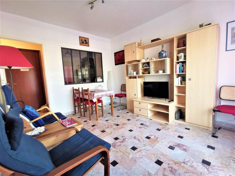 Location vacances Vernet-les-Bains -  Appartement - 2 personnes - Télévision - Photo N° 1