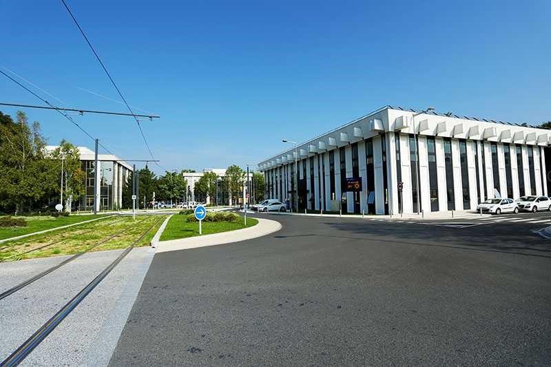 Location Bureau Rungis