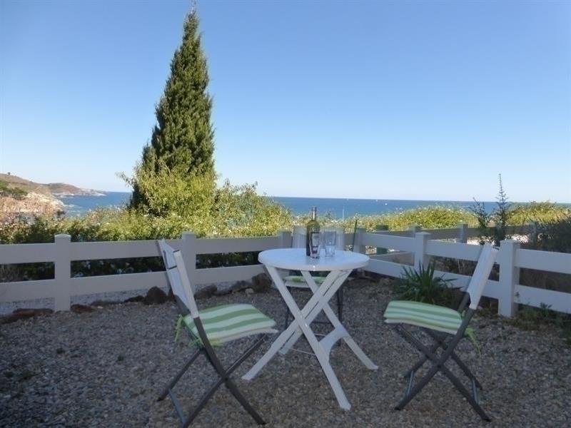 Location vacances Banyuls-sur-Mer -  Appartement - 5 personnes - Jardin - Photo N° 1
