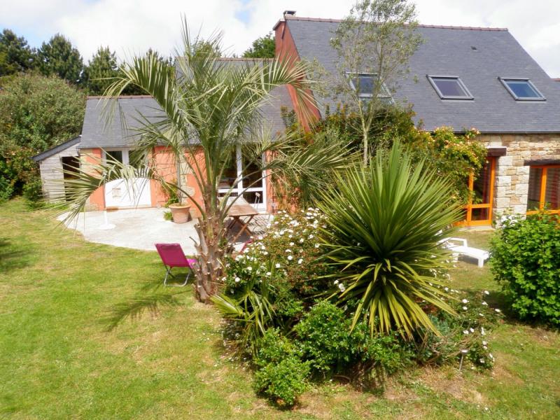 Location vacances Pleumeur-Bodou -  Maison - 10 personnes -  - Photo N° 1