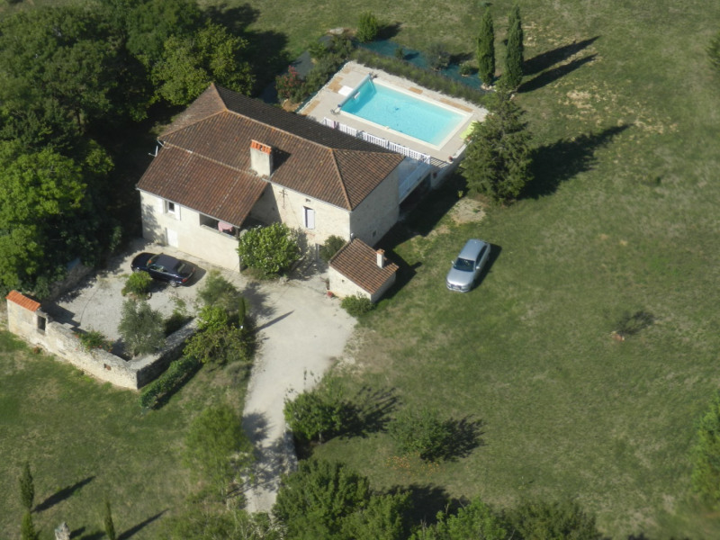 Holiday rentals Carnac-Rouffiac - House - 6 persons - BBQ - Photo N° 1