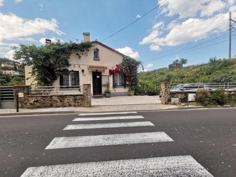 Alquileres de vacaciones Collioure - Casa - 8 personas -  - Foto N° 1