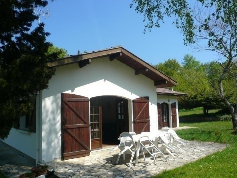 Location vacances Tercis-les-Bains -  Maison - 6 personnes - Barbecue - Photo N° 1