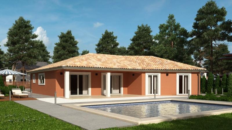 """Modèle de maison  """"Modèle VIANA"""" à partir de 4 pièces Saône-et-Loire par NOVA VILLA"""