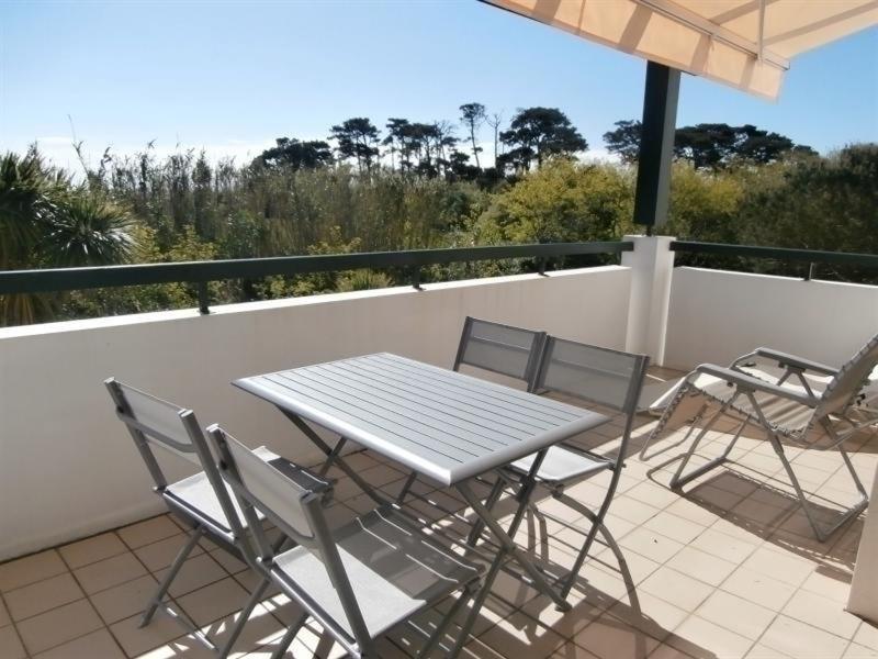 ARGI BETEAN: bel appartement avec terrasse tout à pied
