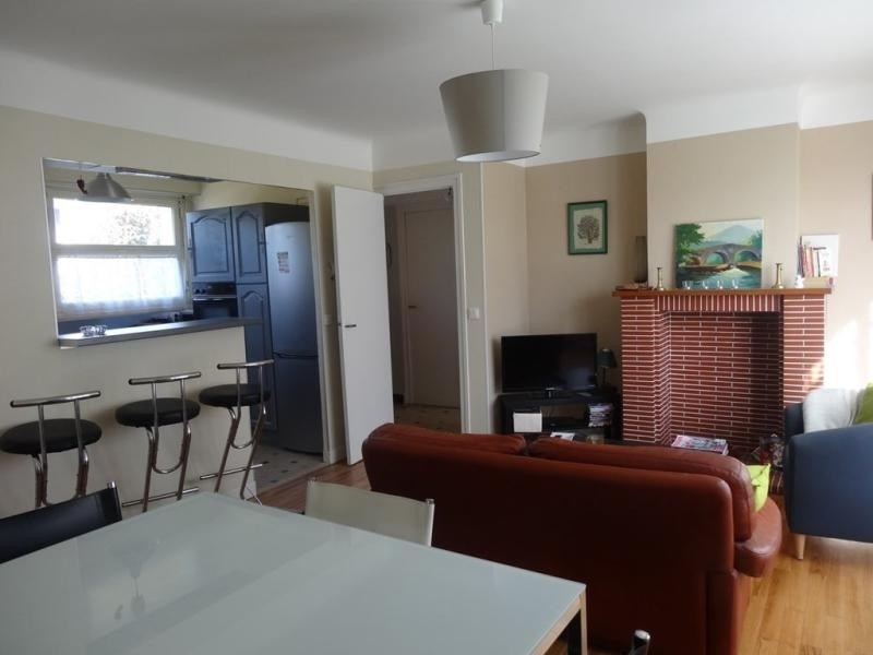 Location vacances Cambo-les-Bains -  Maison - 4 personnes - Barbecue - Photo N° 1