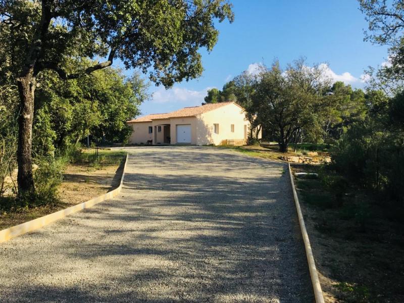 Location vacances Flayosc -  Maison - 6 personnes - Jardin - Photo N° 1
