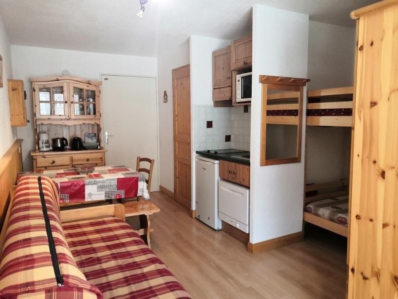 Location vacances Les Belleville -  Appartement - 4 personnes - Télévision - Photo N° 1