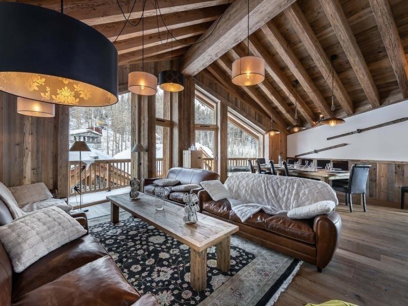 Location vacances Val-d'Isère -  Maison - 12 personnes - Télévision - Photo N° 1