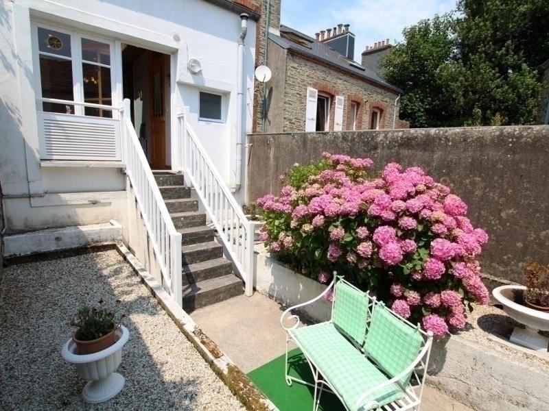 Location vacances Sonzay -  Maison - 3 personnes - Terrasse - Photo N° 1