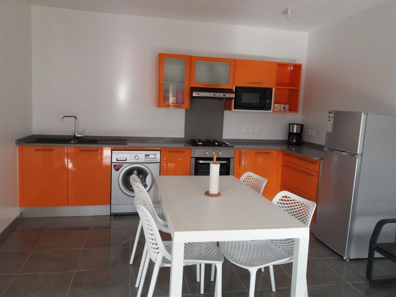 Holiday rentals Sainte-Anne - Apartment - 4 persons - BBQ - Photo N° 1