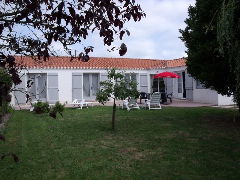 Villa situé à Noirmoutier en l'Ile