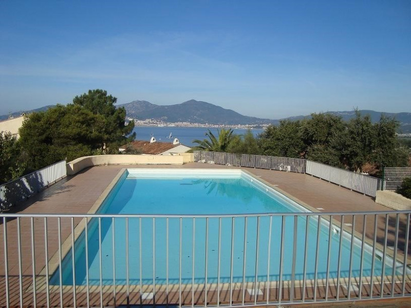 Location vacances Grosseto-Prugna -  Appartement - 4 personnes - Fer à repasser - Photo N° 1
