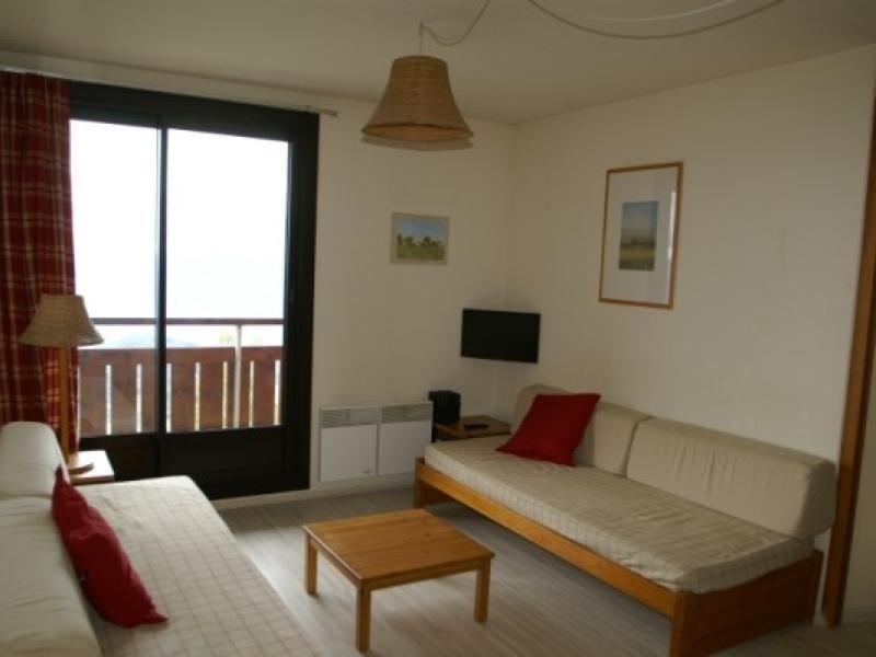 Location vacances Les Adrets -  Appartement - 7 personnes - Télévision - Photo N° 1