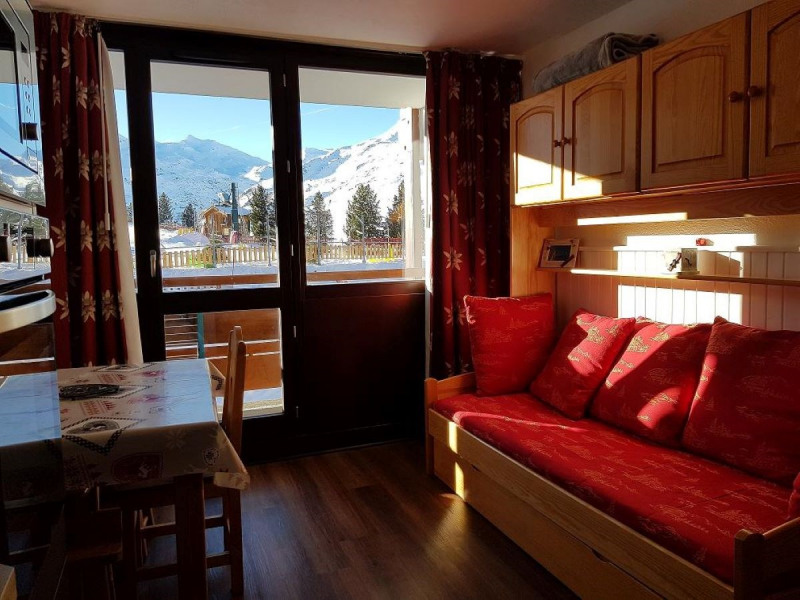 Appartement Charmettes 112