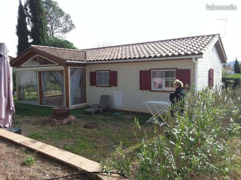 Location vacances Puget-sur-Argens -  Maison - 6 personnes - Bouilloire - Photo N° 1
