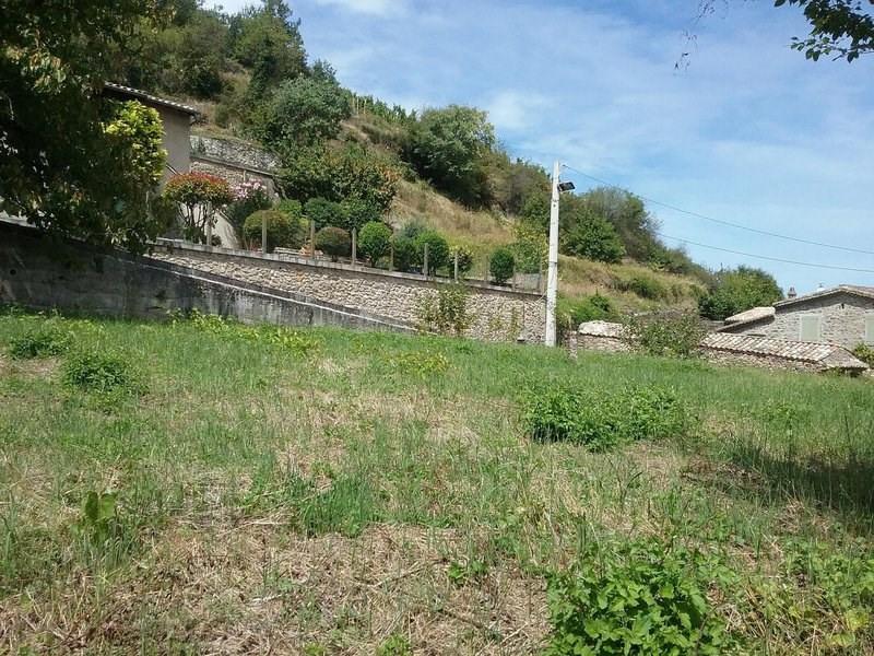Vente Terrain Tournon-sur-Rhône