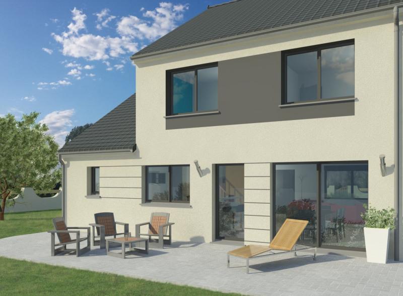 Maison  5 pièces + Terrain 600 m² Ressons-sur-Matz par MAISON FAMILIALE BAILLET en FRANCE