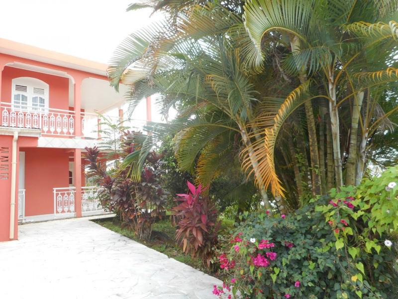 Location vacances Saint-Joseph -  Appartement - 5 personnes -  - Photo N° 1