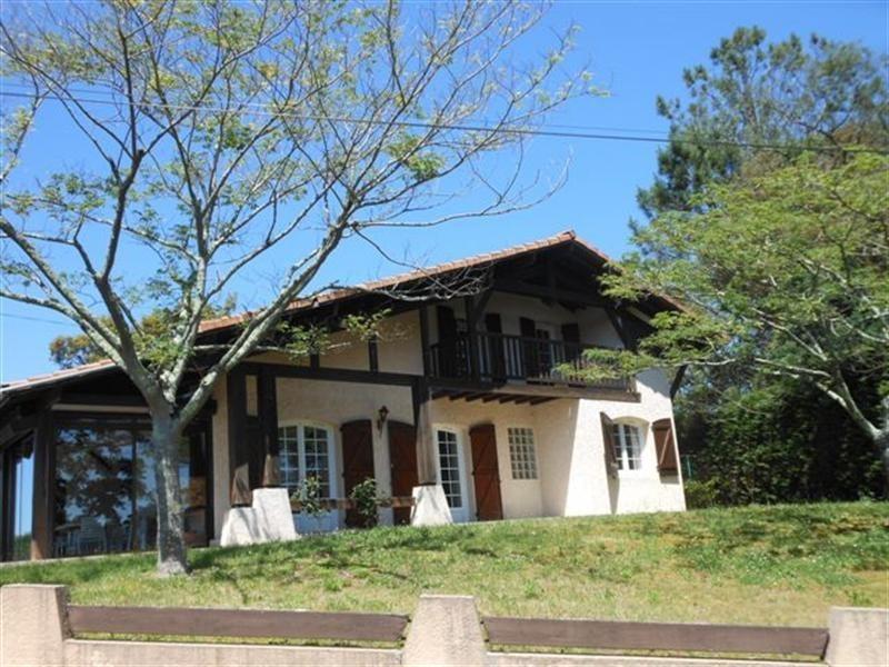 Villa à LABENNE