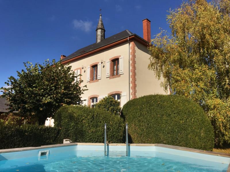 Villa De Vacances l'Ancienne Ecole - Corrèze (Dordogne) - Troche