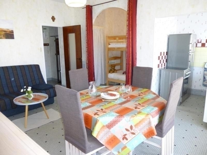 Location Appartement Saint-Jean-de-Monts, 1 pièce, 4 personnes
