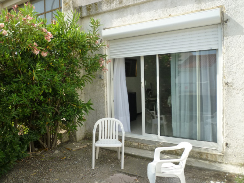 Location vacances Port-la-Nouvelle -  Maison - 4 personnes - Four - Photo N° 1