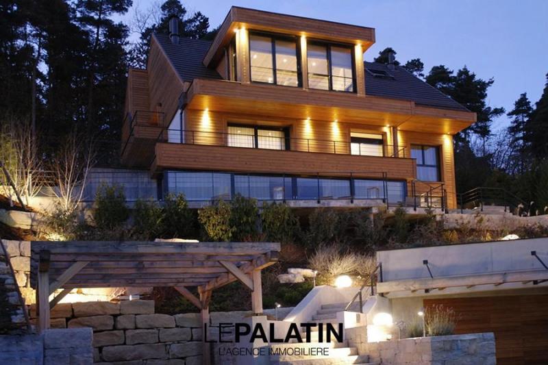 Vente maison et villa de luxe colmar maison et villa de luxe chalet 400m 1872000 - Maison prestige colmar ...