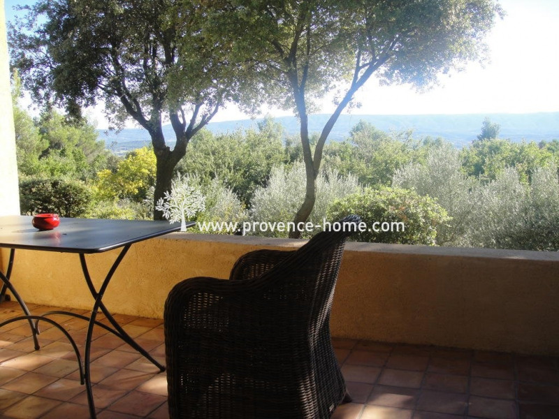 Boutique 372m² Gordes
