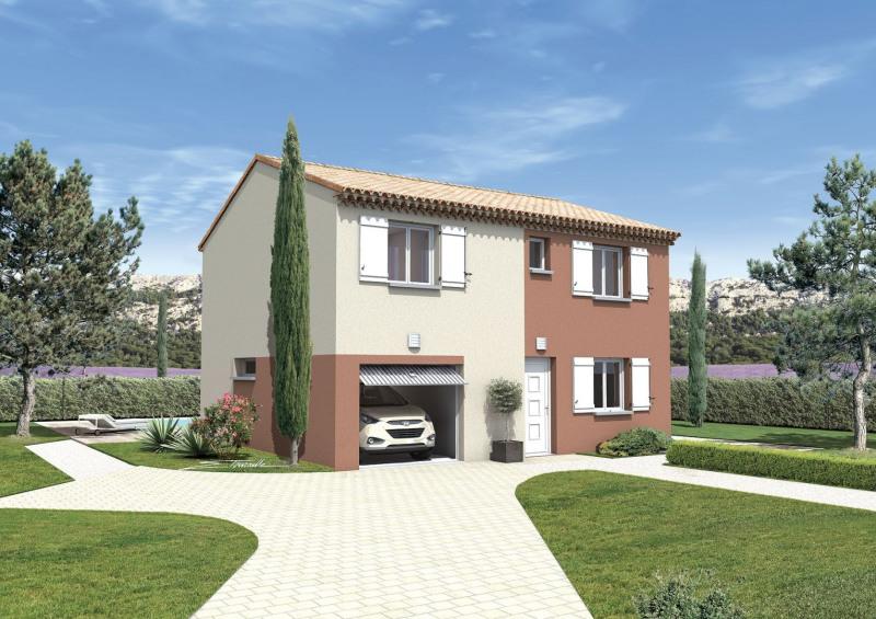 Maison  5 pièces + Terrain 315 m² Morières-Lès-Avignon par maisons Punch
