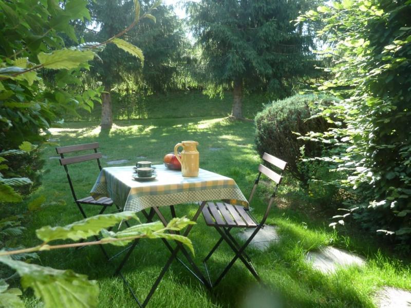 Location vacances Le Chambon-sur-Lignon -  Gite - 5 personnes - Barbecue - Photo N° 1