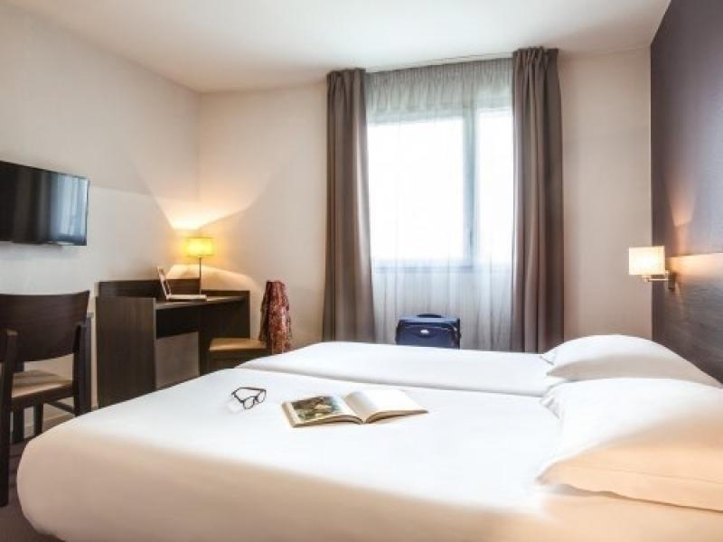 Location vacances Nogent-sur-Marne -  Appartement - 2 personnes - Télévision - Photo N° 1