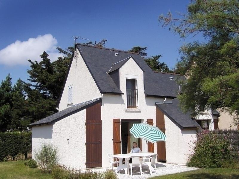 Location vacances Le Pouliguen -  Maison - 4 personnes - Télévision - Photo N° 1