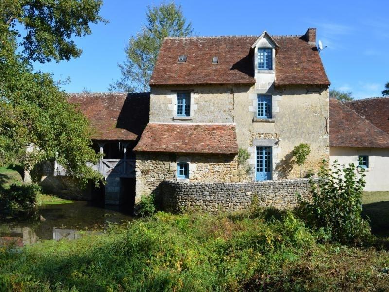 Moulin de l'Aunay